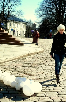 Dreaming in Tallinn