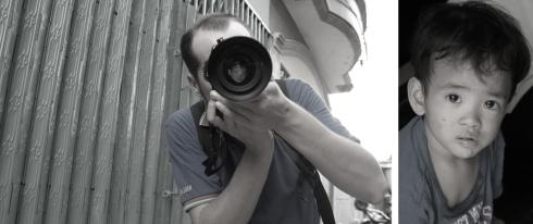 story face camera