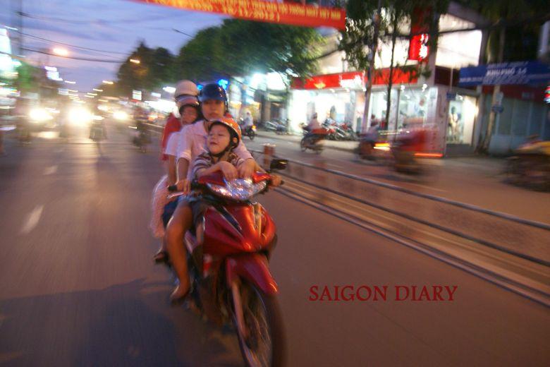 saigondiary