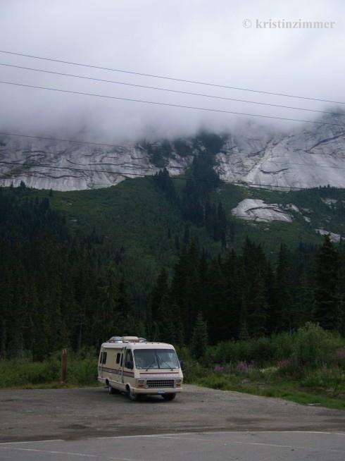 Stillness by the Highway